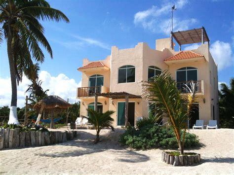 serene caribbean rental villa mahahual villa rental serene soothing saucy seaside