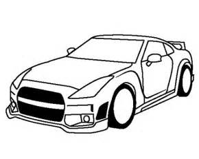 cars nissan gtr coloring nissangtr coloring gtr coloring cars