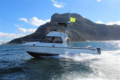 deep sea fishing boat charter deep sea fishing charters cape town 187 32 foot fishing