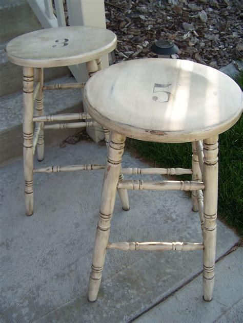best 20 painted bar stools ideas on