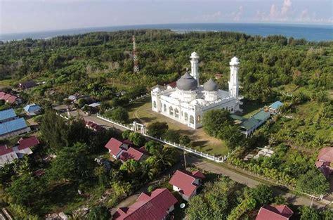 Minyak Nilam Sekarang Di Aceh ten years since the 2004 indian tsunami the atlantic