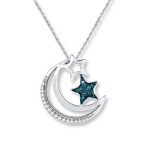 the gallery for gt crescent moon and necklace meaning