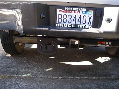 trailer hitch reverse light reverse lights on a trailer ford f150 forum community