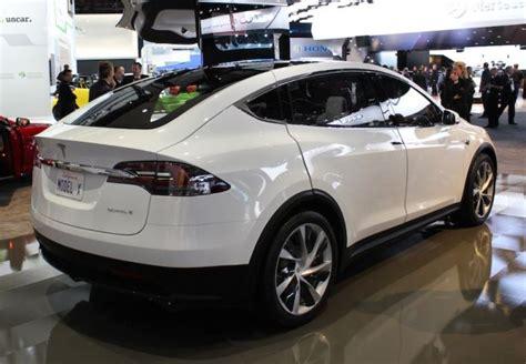 Tesla X Price Range 2016 Tesla Model X Price And Review Range Pictures
