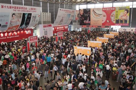 show international expo exhibition stands in shanghai