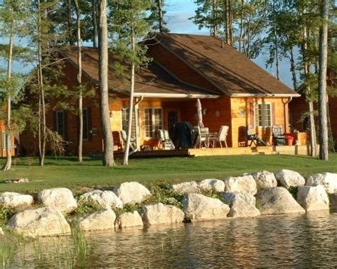 Wasaga Cottage Rentals 5 by Wasaga Chalet Lakes Of Wasaga At Countrylife Resort