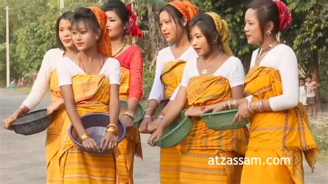 Kurta Colors by Various Traditional Dresses Of Assam Of Different Tribes