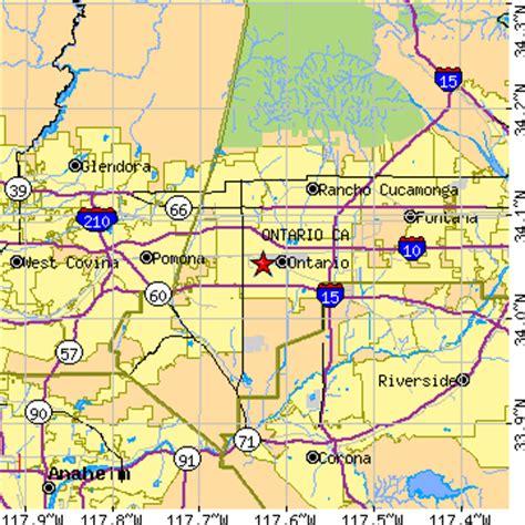 zip code map upland ca ontario california ca population data races housing