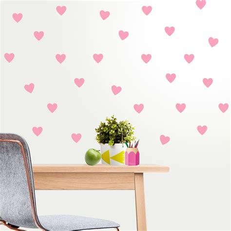 imagenes de flores y corazones infantiles vinilo infantil corazones dolcevinilo es