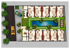 floor plan seminyak boutique hotel