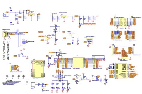 design center element14 microchip curiosity schematic microchip s curiosity