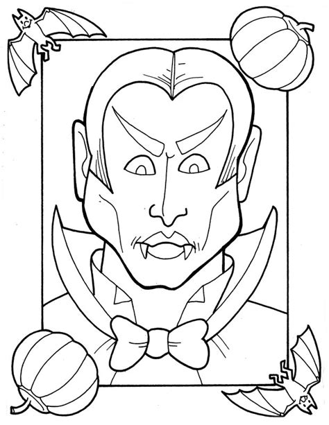 Dracula Coloring Pages Az Coloring Pages Dracula Coloring Pages