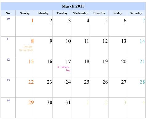 2015 calendar template with canadian holidays 24 best images about march 2015 calendar on