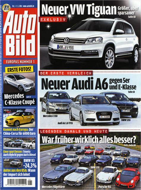 Auto Bild 50 by Schwarzwaldlesezirkel Shop