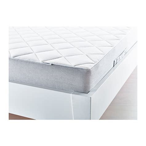 ikea sultan bed sultan hanestad active response coil mattress twin ikea