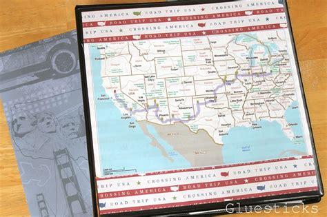 printable road trip binder road trip binder for kids gluesticks