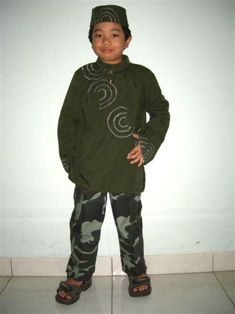 Muslim Anak 3 In 1 model baju muslim anak laki laki terbaru 3 busana muslim