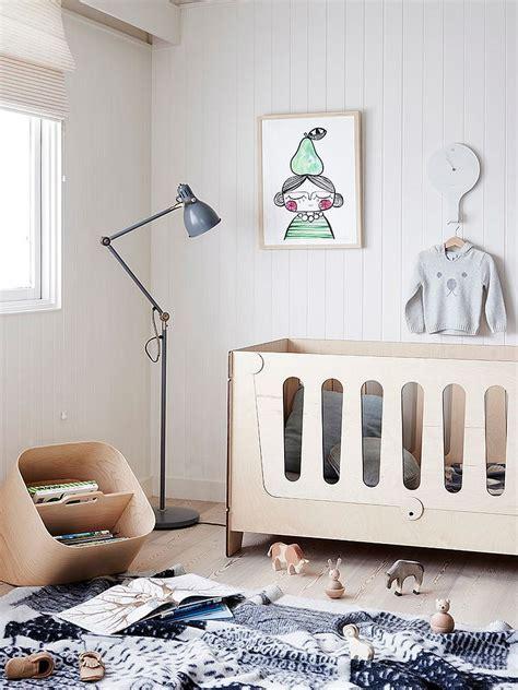 Bedroom Additions Ideas 25 cute and comfy scandinavian nursery ideas