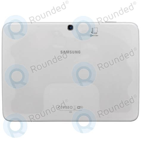 Samsung Galaxy Tab 3 Gt P5200 samsung galaxy tab 3 10 1 gt p5200 gt p5210 gt p5220 back cover 16gb white