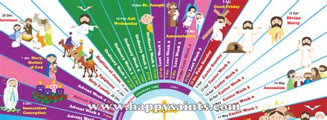 Episcopal Liturgical Calendar 2015 Printable Catholic Liturgical Year 2015