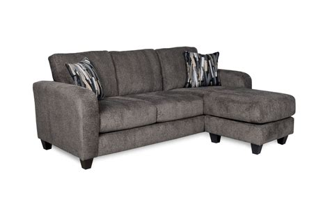 sectional with movable chaise jay sofa with moveable chaise at gardner white
