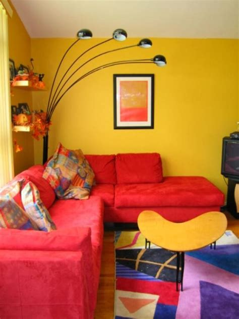 colorful interiors how to use yellow in interior design