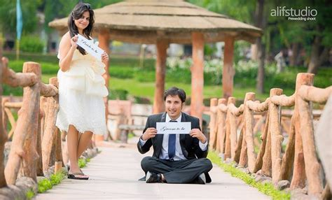 8 ?Fun?tastic Props You Can Use for Your Pre Wedding