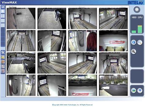 Cctv Per Unit deploying linux open source ip surveillance with