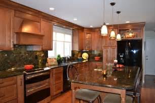 Kitchen Soffit Design Kitchen Cabinet Soffit Design Monsterlune