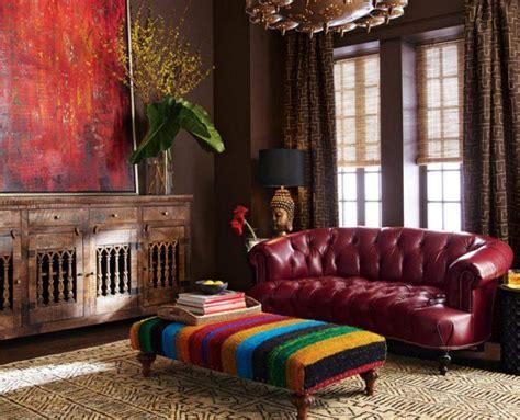 Horchow Chaise D 233 Co Orientale 1001 Nuits Apportez L Exotisme Chez Vous