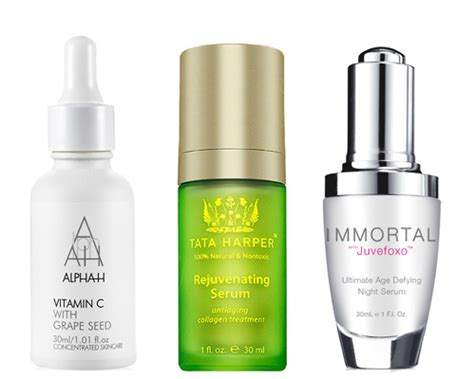 Serum Vit C Immortal why you need to use serums style magazines