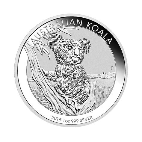 1 Oz Silver Coins For Sale - 2015 1 oz koala silver coin for sale at goldsilver 174