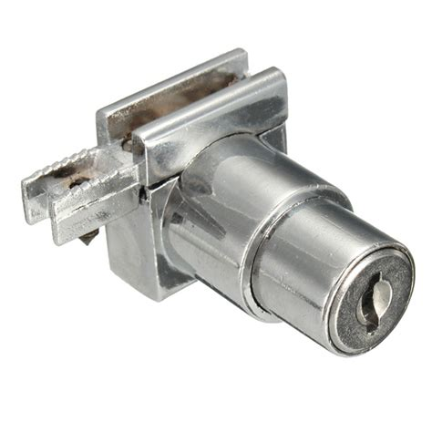 Cabinet Door Locks With Key Chrome Zinc Alloy Display Showcase Hinged Glass Cabinet Door Lock With 2 Alex Nld
