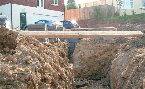 average cost to build a basement foundation foundations explained homebuilding renovating
