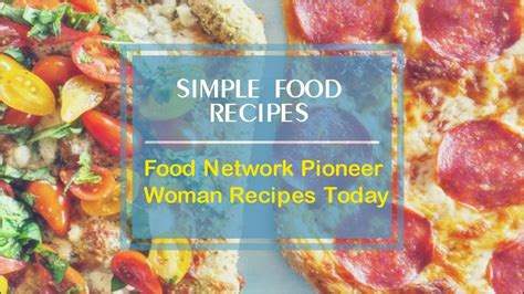 try recipes from the pioneer woman cowboy christmas food network pioneer woman recipes today foodfash co