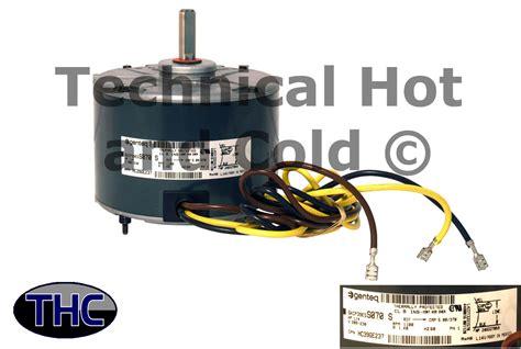 carrier fan motor replacement ge fan motor 5kcp39eg wiring diagram 36 wiring diagram