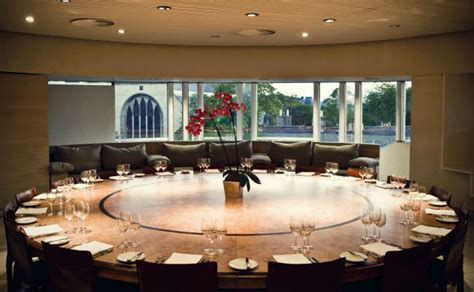 Tower Restaurant   Private Dining Chambers Street