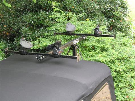 kayak racks for jeeps mission rack jeep kayak rack for soft top jeep kayak