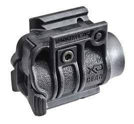 springfield xd gear tac light 1 lights black xd3511lh