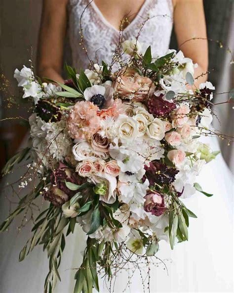 Wedding Bouquet Winter by 52 Gorgeous Winter Wedding Bouquets Martha Stewart Weddings