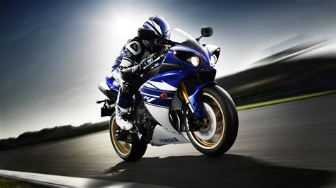 yamaha r1 wallpaper hd 1920x1080 yamaha yzf r1 motorcycle rider sport bike speed