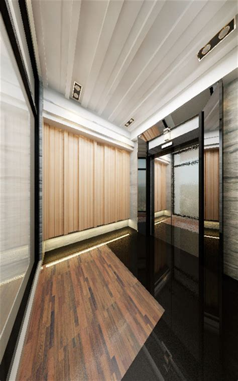 Front Gallery Design Of Home borderland design center 187 ho ping east rd elevator hall