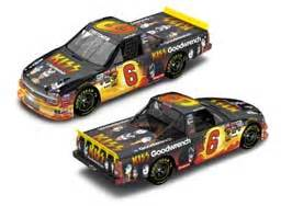 Special Diecast Nascar Chevy Rock N Roll Program Car 2004 Monte Carlo this rock icons return to the nascar stage for the chevy rock roll 400 race weekend