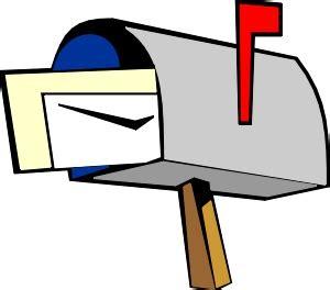 Attractive Christmas Mailbox #5: Address-clipart-post-clipart-mailbox.jpg