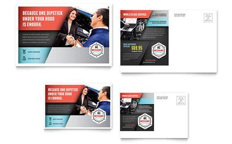 apple auto layout guide pdf auto mechanic postcard template design