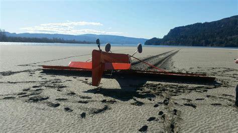 boat crash vancouver wa pdx flashalert news small plane crashes on wallace island