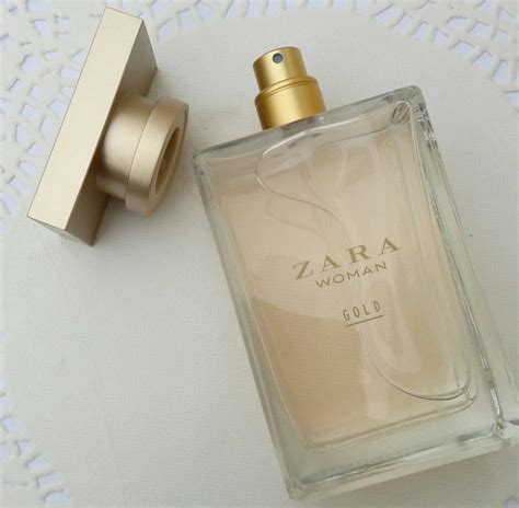 Parfum Zara Gold by Zara Gold Eau De Parfum Review Makeupandbeauty