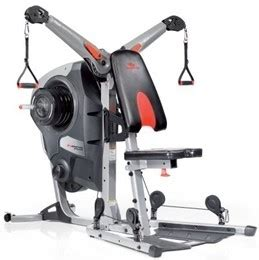 bowflex revolution xp home used workout equipment