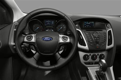 2012 ford focus price photos reviews features