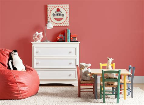 cinnabar kitchen kitchen colours rooms by colour cil ca coral berry kid s room kids room colours rooms by
